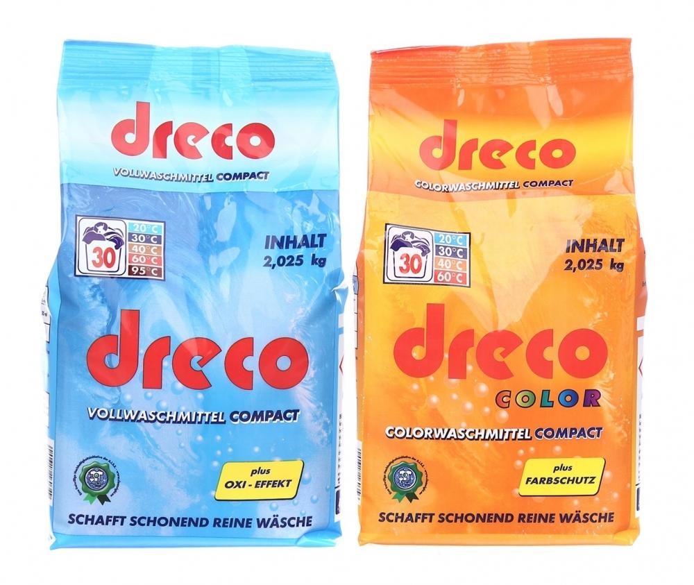Бытовая химия оптом из Германии Dreco Bravix Reinex - 4