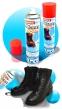 Водоотталкивающая пропитка для всех видов кожи и текстиля бесцветная 400 мл Reinex Imprägnierspray (4068400010148) - 1